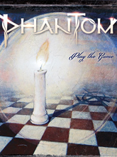 Phantom CD Release